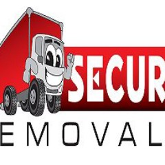 Secure Removals London