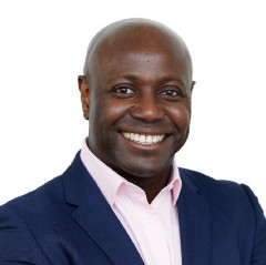 Christopher Babayode