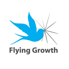 Flying Growth