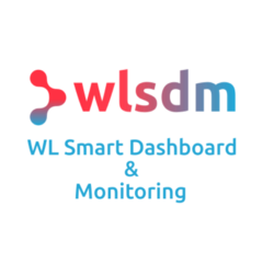 WLSDM for WebLogic Monitoring