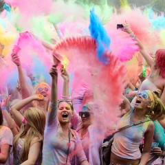 Colourful Indian Holidays