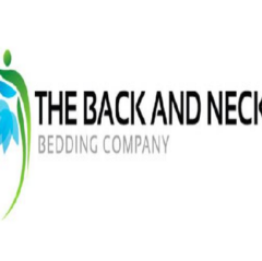 The Back and Neck Bedding