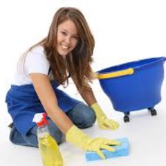 Cleaners Rochester