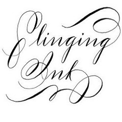 Slinging Ink Calligraphy & Engraving