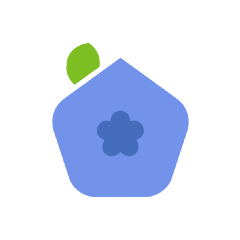 Blueberry Home