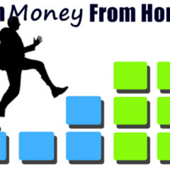 Online Earning From Home