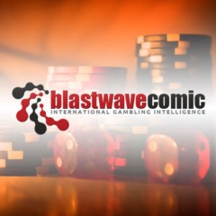 Blastwave Comic