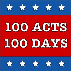 100 Acts 100 Days