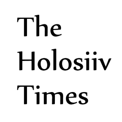 The Holosiiv Times