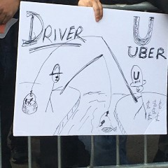 Uber Drivers Network