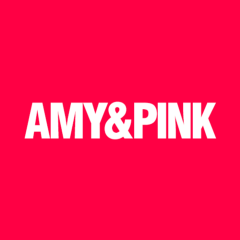 AMY&PINK