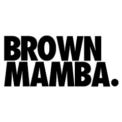 BROWN MAMBA