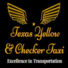 Texas Yellow & Checker Ta