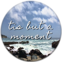 Tis But A Moment