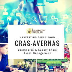 Cras-Avernas Trading Co S
