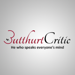 The Butthurt Critic