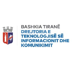 DTIK Municipality of Tirana