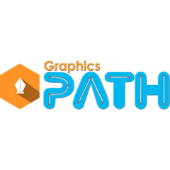 Graphics path