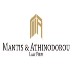 Mantis & Athinodorou Law Firm in Cyprus