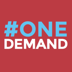 #OneDemand