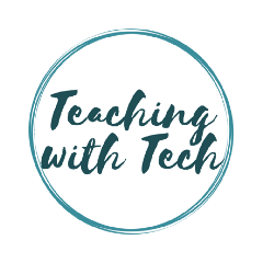 Teaching Science with Tech