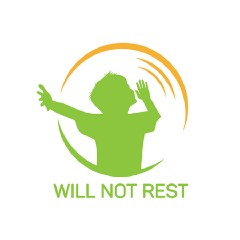 Will Not Rest