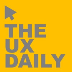 THE UX DAILY