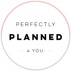 Perfectly Planned 4 you