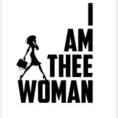I Am Thee Woman
