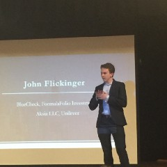 John Flickinger