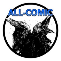 The Mighty All-Comic