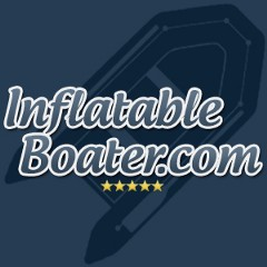 Inflatable Boater