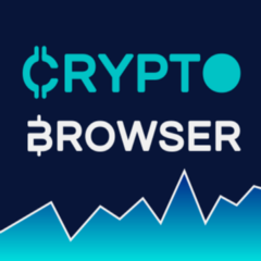 Crypto Browser
