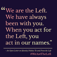 We Are The Left