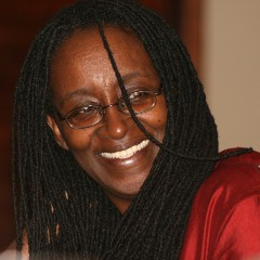 Catherine Gicheru