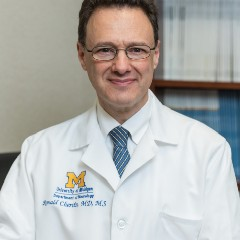 Ronald Chervin, MD, MS
