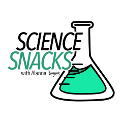 Science Snacks w/ Alanna