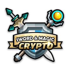 Crypto Sword & Magic