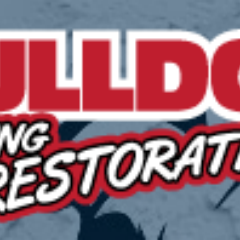 Bulldog Roofing Restoration Medium