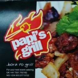 Papi's Grill