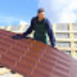 Roofer In Group