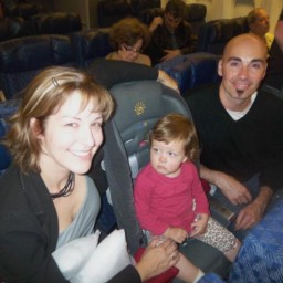 Healthy Family Abroad