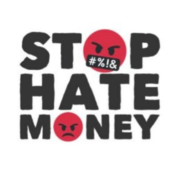 Stop Hate Money