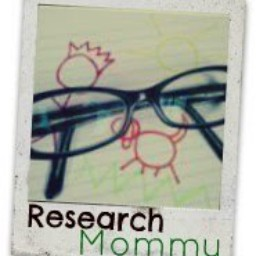 Research Mommy