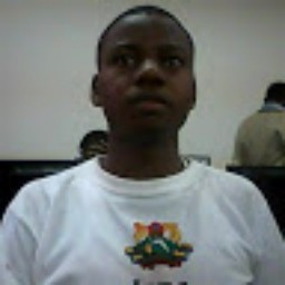 Timothy Omare