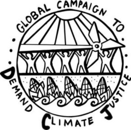 Demand Climate Justice