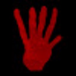 Red Hand Agency