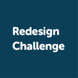 Redesign Challenge
