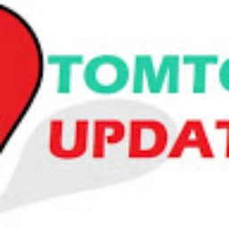 TomTom Update | TomTom MyDrive Connect