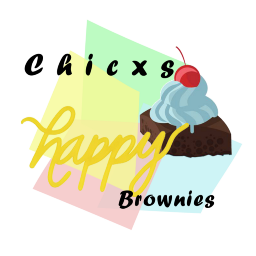 Chicxs Happy Brownies